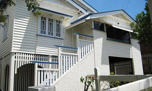 Commercial Painters Brisbane   House Exterior Painting Services